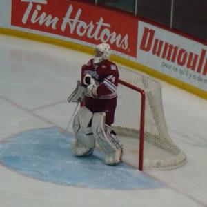 Junior de Montreal vs. Rouyn-Noranda Huskies Game 1